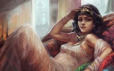 Kleopatra: Mocná vládkyně z významného rodu faraonů, která si dokázala získat srdce tisíce mužů