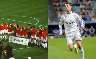 Kletba Ligy mistrů budí respekt u těch nejlepších už více než 23 let. Podaří se ji zlomit Realu Madrid?