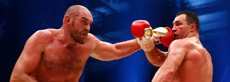 Kličko bude mať s Furym odvetu. Má ešte Ukrajinec šancu na všetky opasky, alebo ich získa Wilder, Povetkin či Fury?