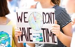 Klimatická kríza: Za 70 % celosvetových emisií je zodpovedných len 15 krajín. Môže malé Slovensko pomôcť zachrániť planétu?