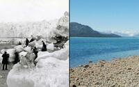"""Klimatické zmeny menia tvár Zeme. Ľadovcové oblasti sa menia na jazerá a moria plné koralov na """"cintoríny"""""""