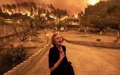 Klimatológ SHMÚ: Budeme bojovať o každú kvapku vody a požiare ako v Grécku budú v našom regióne častejšie