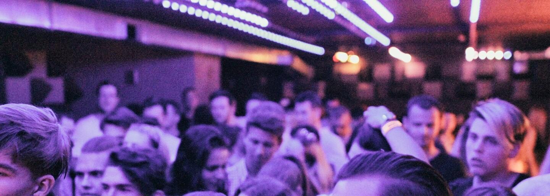 Klub Dole cez víkend roztočí žúry Tempomat a DNB Headz