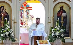 Kňaz na východe Slovenska šokoval počas kázne: Milujem Marvel, DCčka, Supermana a Thora