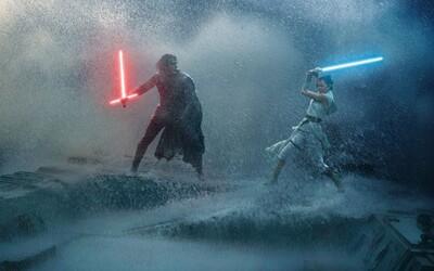 Knights of Ren budú silnou súčasťou Epizódy IX. Posledné Star Wars ukončí boj rytierov Jedi a Sithov