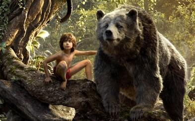 Kniha džungle je jedným z najpríjemnejších prekvapení filmového roku 2016 (Recenzia)