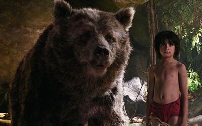 Kniha džungle je vraj perfektná! Disney si verí natoľko, že potvrdilo dvojku ešte pred premiérou jednotky