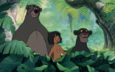 Kniha džunglí dostane dva nové filmy!