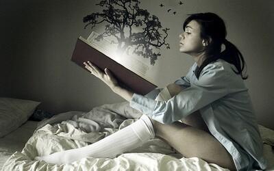 Knihy, ktoré ťa posunú o úroveň vyššie. Máš už jednu na poličke?