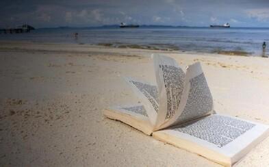 Knihy, ktoré vám za málo času presýtia dušu #4