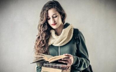 Knihy, ktoré vám za málo času presýtia dušu #5