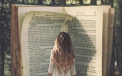 Knihy, ktoré vám za málo času presýtia dušu #6
