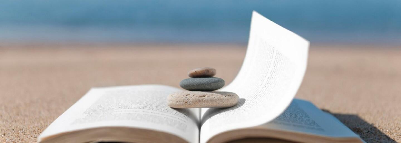 Knihy, ktoré vám za málo času presýtia dušu - letný špeciál