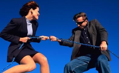 Knižné tipy: Prečo muži opúšťajú ženy?