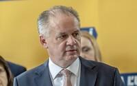 Koalícia PS/Spolu stráca, strana Andreja Kisku Za Ľudí rastie a zvuk z Gorily Smeru, zdá sa, neuškodil. Ako by dopadli voľby dnes?