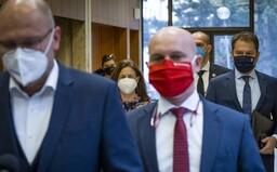 KOALIČNÁ KRÍZA: Minister práce Milan Krajniak podáva demisiu, ale nevysvetlil prečo