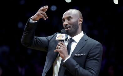 Kobe Bryant: Toto je 6 nejlepších momentů kariéry zesnulé legendy