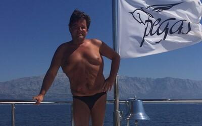 Kočner minul za umelé prsia pre milenku 6 000 eur. O výdavkoch na ženy a zábavu si viedol detailné záznamy