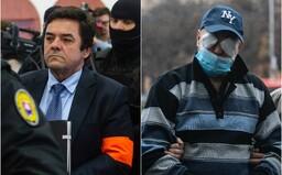 Kočner vymení oblek za teplákovú súpravu. S Ruskom idú do väzenia na 19 rokov za falšovanie 69-miliónových zmeniek
