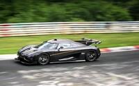 Koenigsegg se se supersportem One:1 vrátil na Nürburgring, aby překonal Porsche 918. Bude nejrychlejším autem planety?