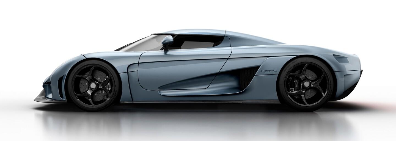 Koenigsegg šokuje svet. Nová 1500-koňová Regera dá 400 km/h len za 20 sekúnd!