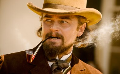 Koho si zahrá Leonardo DiCaprio v novom filme Quentina Tarantina?
