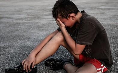 Kolemjedoucí našel u silnice na Blanensku ztraceného chlapečka, kterého předal policistům. Pravděpodobně zabránil tragédii