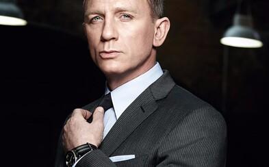 Kolik peněz by stálo vypadat jako James Bond ve filmu Spectre?