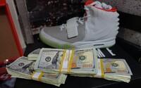 Kolik peněz potřebuješ na to, aby ses dostal do resell mafie?