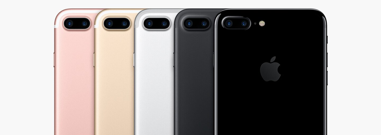 Kolik stojí iPhone 7 a 8 všude po světě? Česko patří mezi země, kde je nejdražší