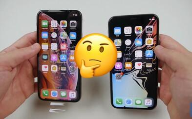 Koľko Apple zaplatí za výrobu jedného iPhonu XS Max? Cena všetkých súčiastok je len zlomok z tej predajnej