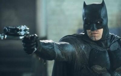 Koľko ľudí zabil Affleckov Batman v BvS? Najnovšia kompilácia pozná odpoveď