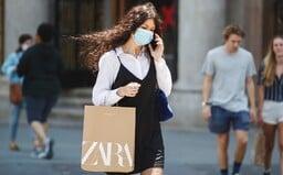 Koľko miliárd eur prerobili počas koronakrízy značky ako Zara, Louis Vuitton alebo Nike?