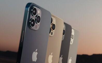 Koľko musíš pracovať, aby si si mohol kúpiť nový iPhone 12 Pro? Oproti vlaňajšku sme v priemere mierne zbohatli