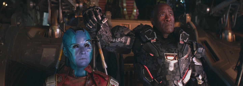 Koľko potitulkových scén čaká na divákov po skončení Avengers: Endgame?