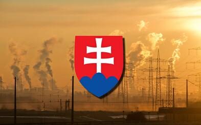 Koľko rokov života strácajú Slováci kvôli znečistenému vzduchu?