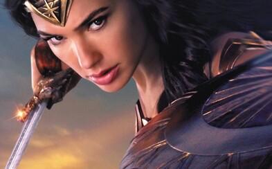 Koľko si zarobila Gal Gadot za Wonder Woman a prečo je to niekoľkonásobne menej než dostal Henry Cavill za Man of Steel?