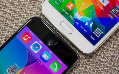 Koľko stáli doterajšie iPhony a Galaxy S? Pamäte zlacneli, telefóny však nie