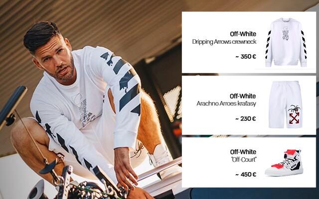 Koľko stoja outfity z videoklipov slovenských raperov? Separ, Ego či Dalyb sa ukazujú s kúskami za tisícky eur