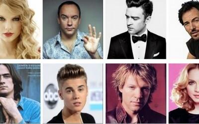 Koľko stojí booking najznámejších hudobníkov?