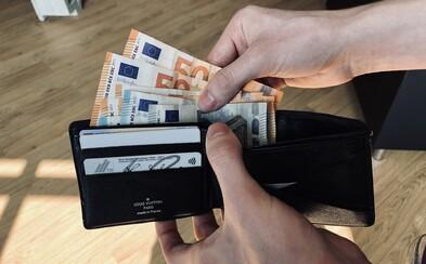 Koľko zarábame oproti iným krajinám EÚ? Podľa analýzy na tom nie sme najhoršie