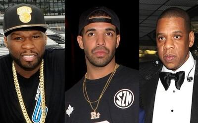 Koľko zarobí tvoj obľúbený americký raper za jeden koncert? Dozvieš sa v nasledujúcom rebríčku