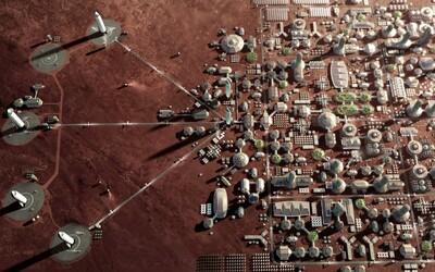 Kolonizácia Marsu začne do roku 2024. Ambiciózne plány vesmírnej spoločnosti SpaceX opäť nadchli celý svet