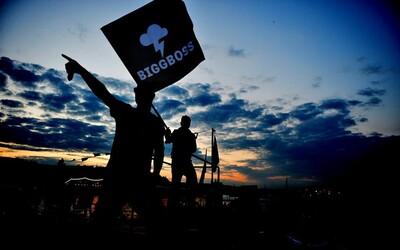 Kolos s názvom RAPMASTERS sa chystá na svoju slovenskú zastávku v hlavnom meste