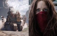 Kolosálny a pohybujúci sa Londýn požiera iné mestečko v prvých záberoch z post-apokalyptického sci-fi Mortal Engines od Petera Jacksona