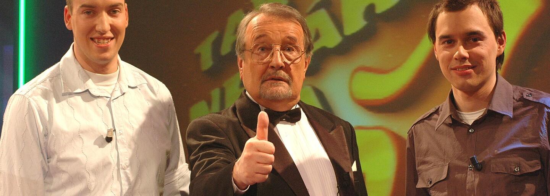 Kolotoč, Riskuj! či Neváhej a toč! aneb legendární televizní soutěže 90. let