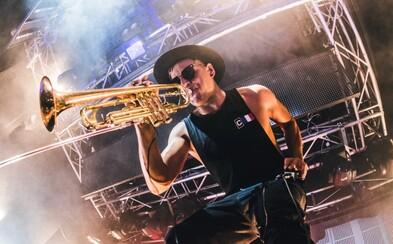 Kombinuje jazz a tanečnú hudbu: Hviezdny Timmy Trumpet vystúpi v Bratislave!
