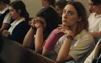 Komédia Lady Bird so Saoirse Ronan je na stránke Rotten Tomatoes najlepšie hodnoteným filmom histórie. Máme tu ašpiranta na Oscara?