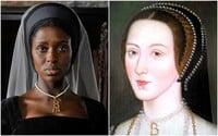 Komentár: Černosi môžu hrať vymyslené postavy, aj keď boli pôvodne biele. Zmena farby pleti historickej osobnosti nám však prekáža