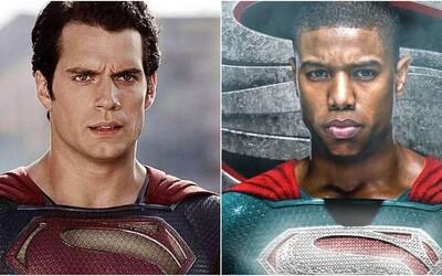 Komentář: Hollywood neprosazuje černochy do filmových rolí nuceně. Hledá místo, kde se uplatní více než běloši a přinesou kvalitu